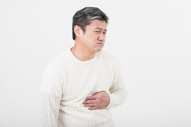 胃カメラ検査でわかる疾患