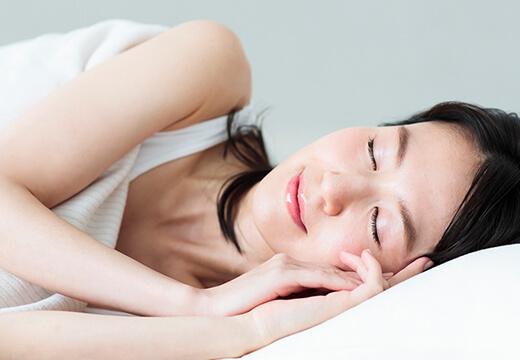 鎮静剤を用いる無痛の経口検査